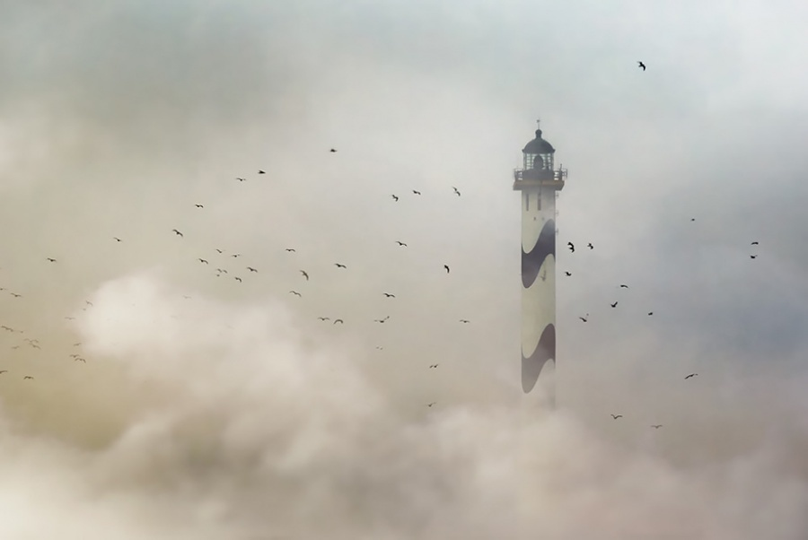 27 incredible lighthouses - Ostend, Belgium