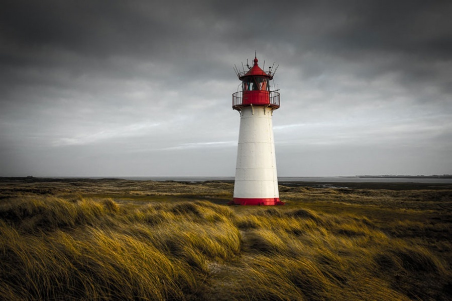 27 incredible lighthouses - Schleswig-Holstein, Germany