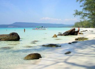 koh tonsay travel guide