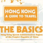 Hong Kong travel guide — An inforgraphic travel guide