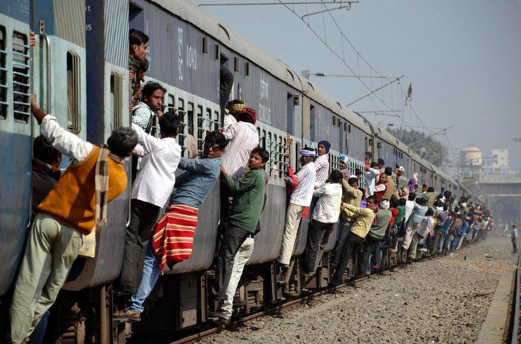 Krishna Murari Kishan/Reuters