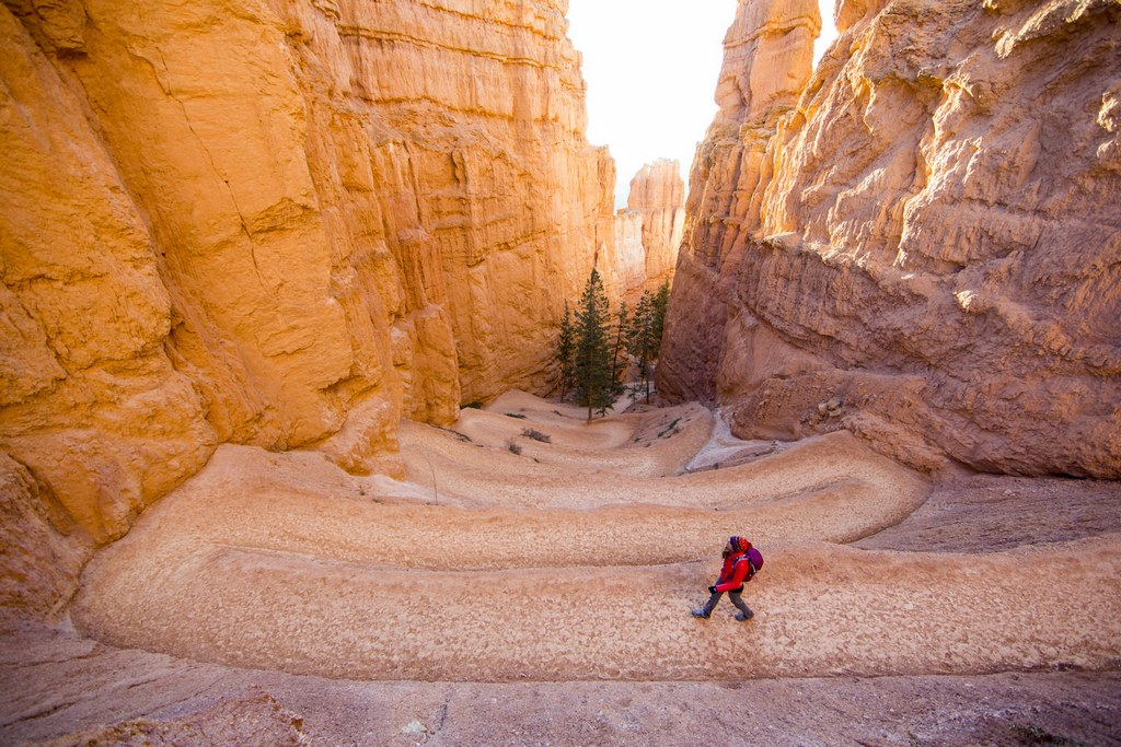 An America the Beautiful Pass is a wise investment if you're going to visit a host of classic US stops like Bryce Canyon © Jordan Siemens / Getty Images