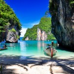 Krabi travel blog — Amorous experiences in Krabi Island, Thailand