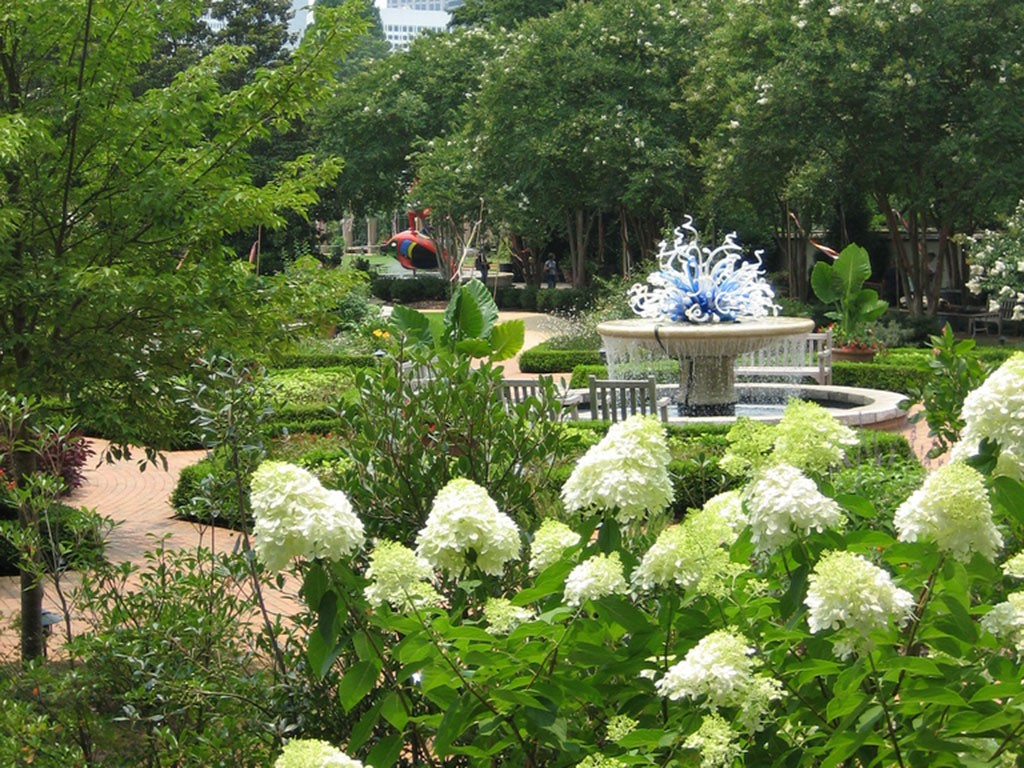 Top 12 The Best Botanical Gardens In The Us That We Should