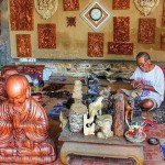 Bali art — 10 local artisans you need to meet in Bali