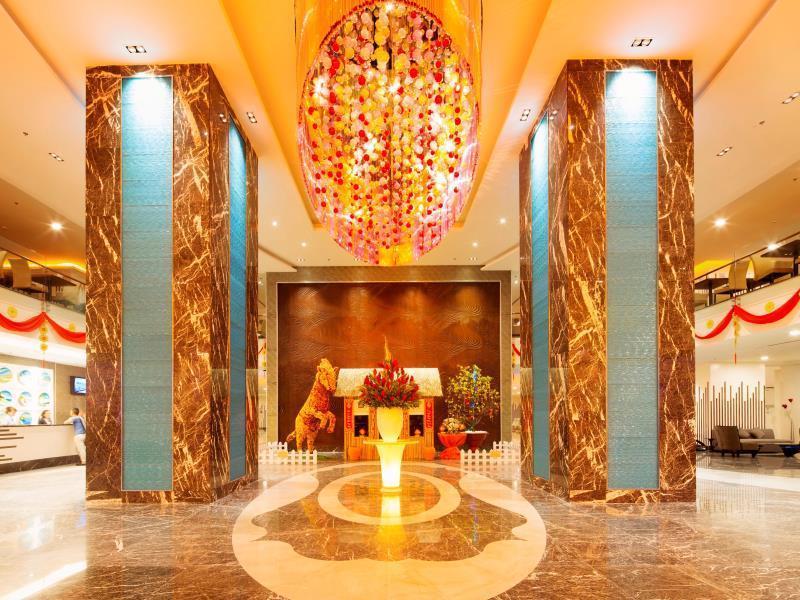 Best Western Premier Havana Nha Trang hotel. Photo: agoda.com