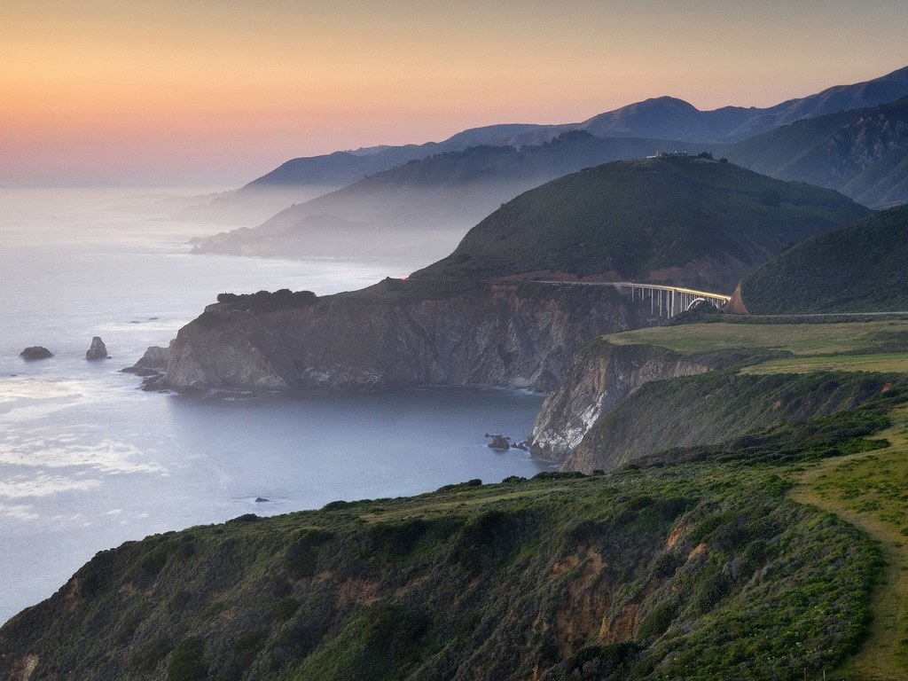 14 Most Beautiful Coastlines In The World Living