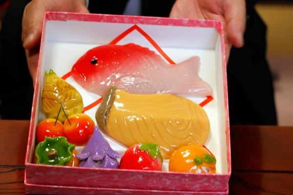 washaki cakes