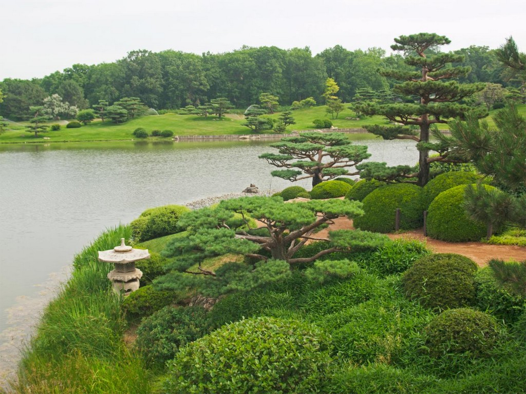 Top 12 The Best Botanical Gardens In The Us That We Should Visit Living Nomads Travel Tips