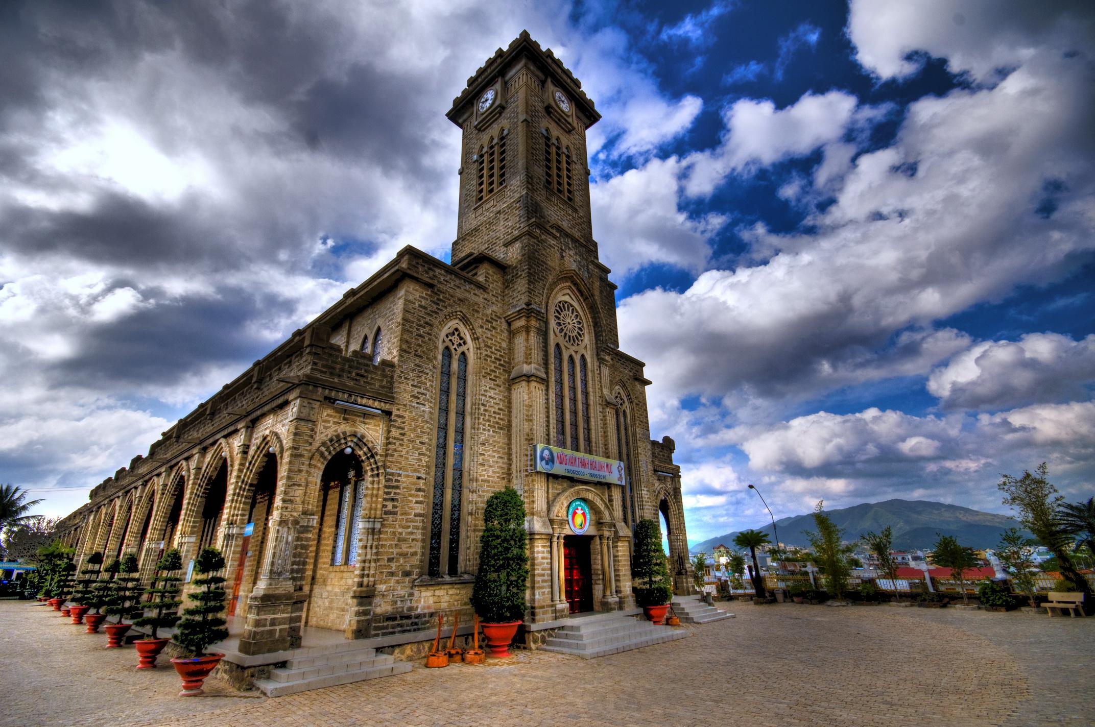 Da Church