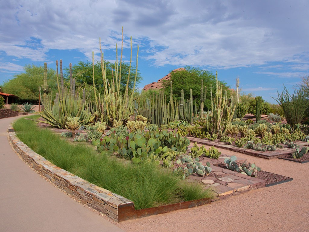 12 best botanical gardens in the united states living nomads travel tips guides news for Garden of the phoenix