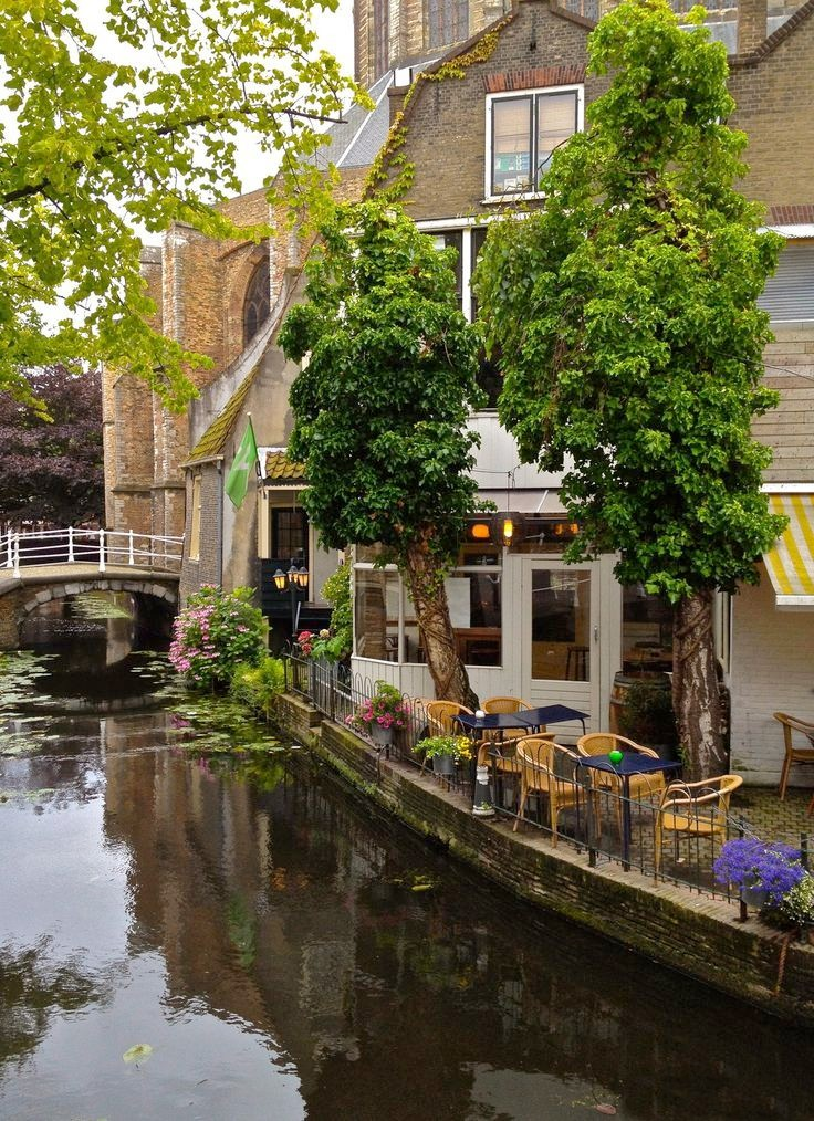 10 Most Beautiful Towns In Netherlands Living Nomads Travel Tips Guides News Information