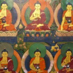 Tibetan Buddhist art — Thousands of Buddhas making sense of Tibetan art