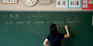 Why Can't Japanese People Speak English?