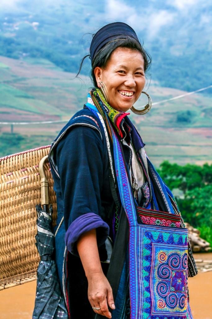 Ethnic-Minority-Hmong