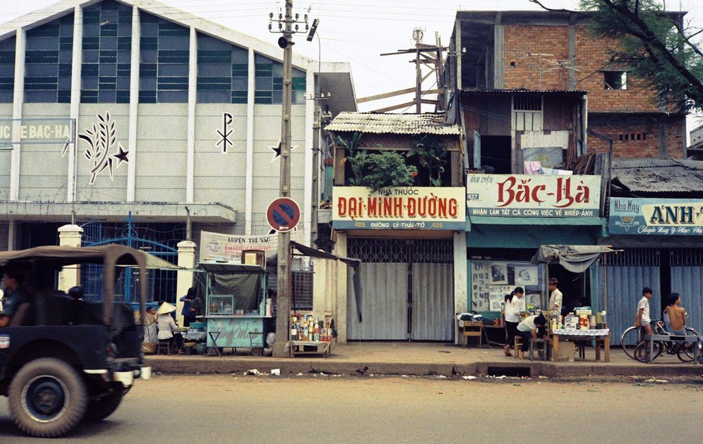 Ly Thai To Street_Ho Chi Minh pictures_source: buffalotrip.com
