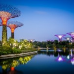 14+ stunning photos will enchant visitors to Singapore
