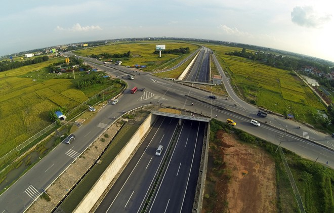 Hanoi-Lao-Cai-Highway-2