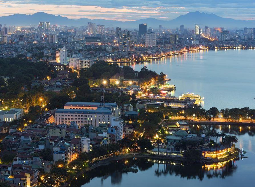 Hanoi, Vietnam 10 most popular place