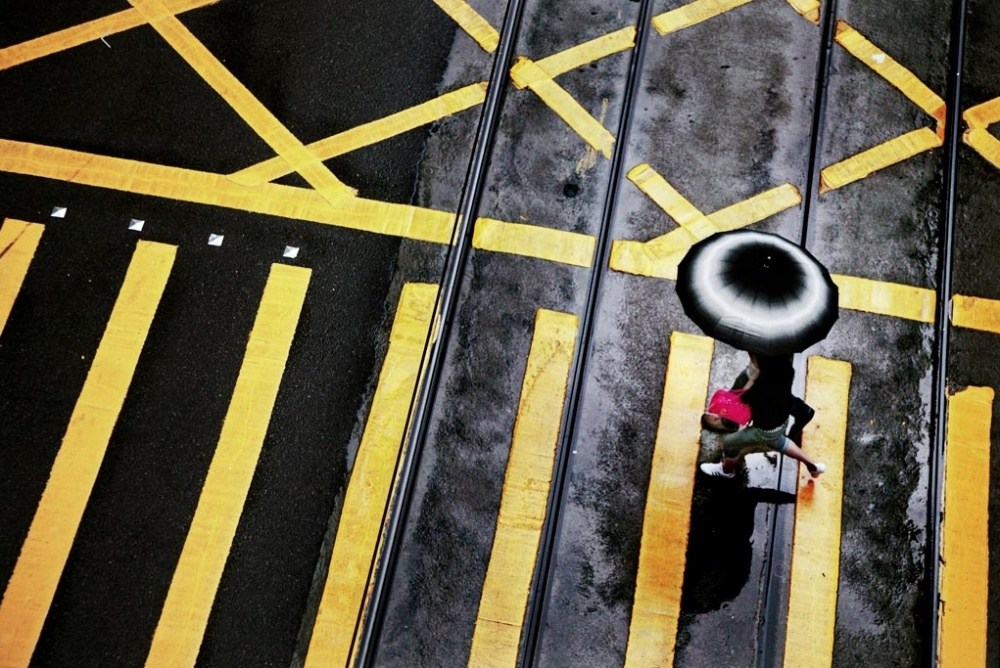 Hongkong by Chritsphe Jacrot 2