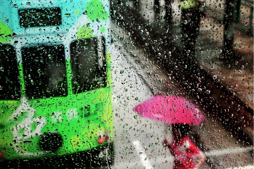 Hongkong by Chritsphe Jacrot 4
