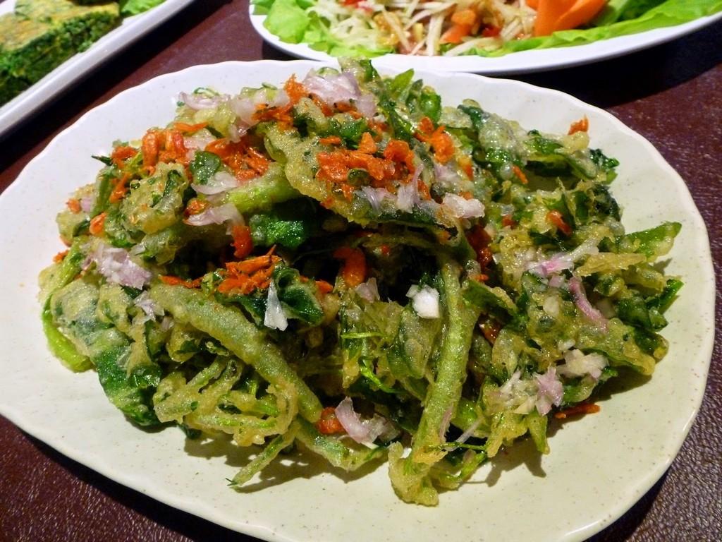 Iconic dish