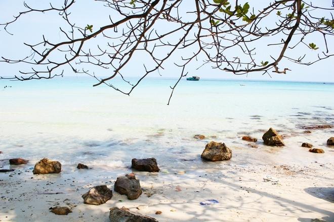 Nam Du's sea beauty