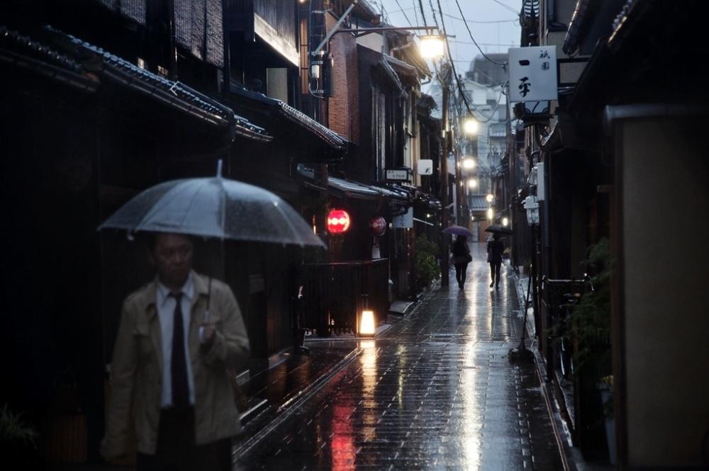 Japan by Chritsphe Jacrot 2