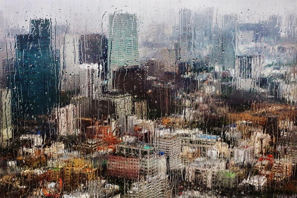 Japan by Chritsphe Jacrot