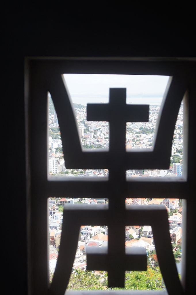 Jesus Christs Statue vung tau vietnam guide address opening hours attractions nui nho mountain (7)