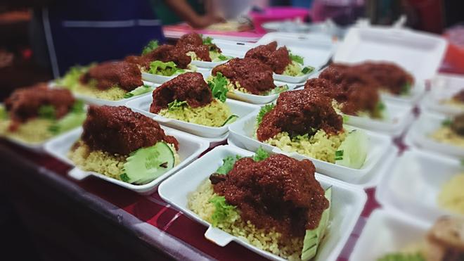 Koay Mooi Kee Langkawi Night Market