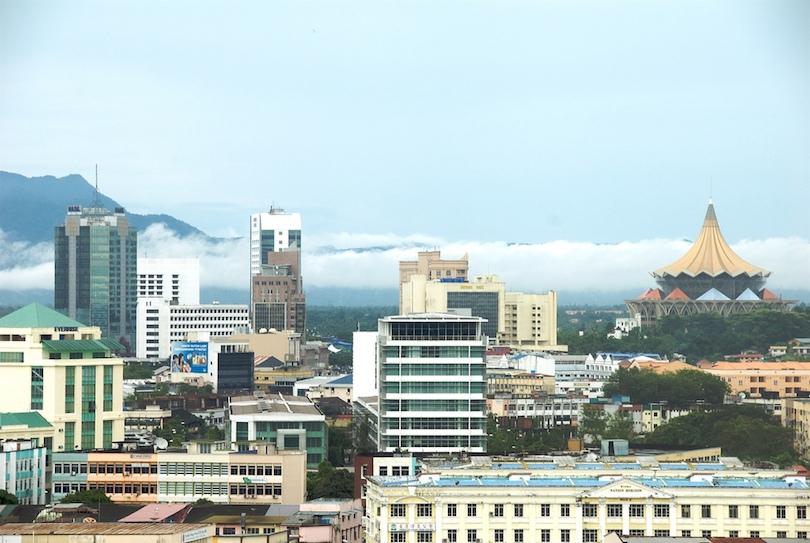 Kuchin Malaysia