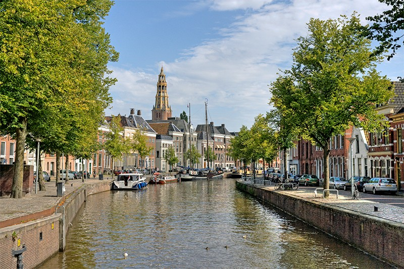 Maastricht is a town rich in history and culture