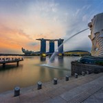 5 secret facts about the Merlion statue you probably didn't know