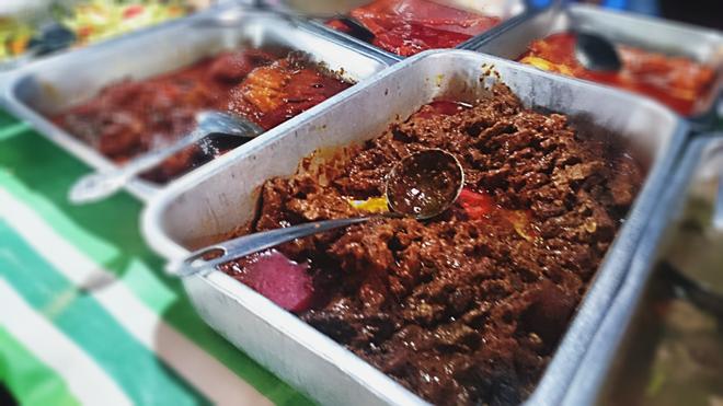 Nasi Kandar Langkawi Night Market