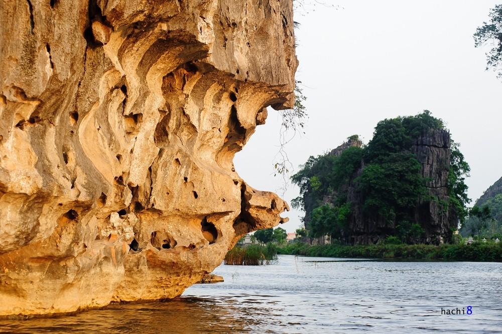 Ninh Binh - Tam Coc - Bich Dong 2
