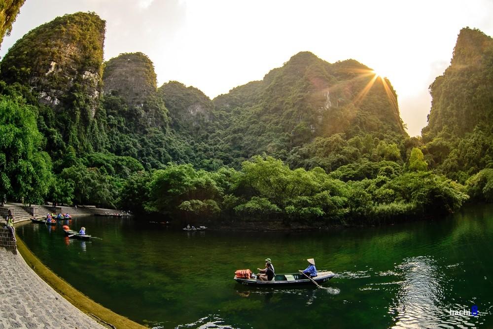 Ninh Binh - Trang An 1