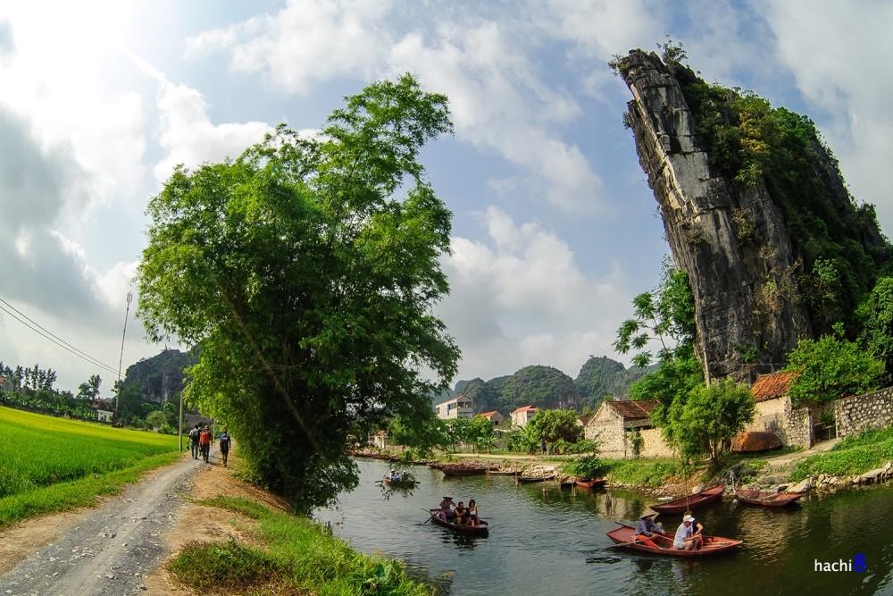 Ninh Binh - Trang An 2