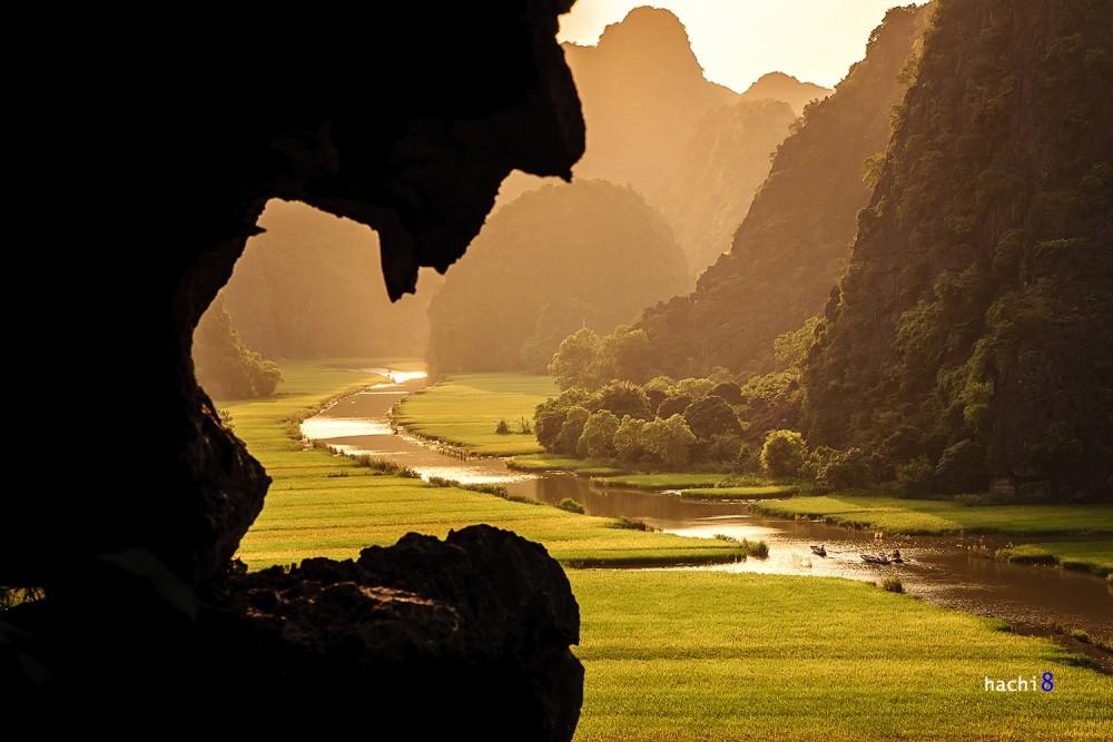 Ninh Binh - Trang An 4