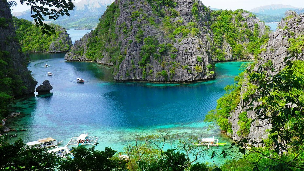 palawan itinerary palawan travel blog palawan itinerary 6 days
