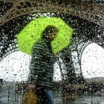17 incredibly photos of rain around the world