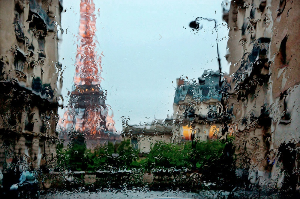 Paris by Christophe Jacrot 3