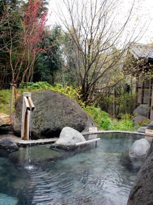 Rocks Yamagata Japan