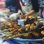 Langkawi food review — Yummy and cheap junk food at Langkawi Night Market