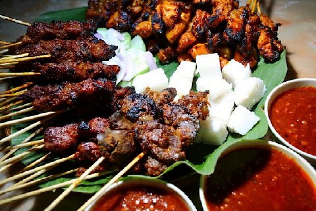 Malaysian food guide top 25 malaysian dishes you should for Authentic malaysian cuisine