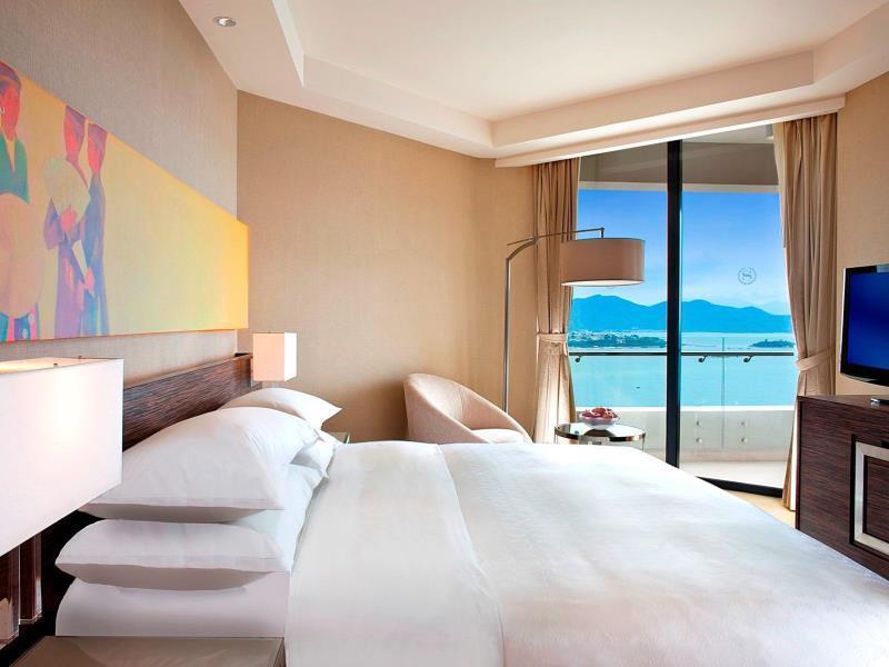 Sheraton Nha Trang Hotel & Spa. Photo: agoda.com