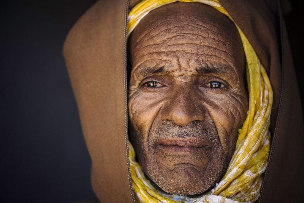Taliouine people