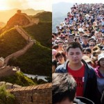 Travel Expectations Vs Reality — Heart-breaking facts behind the glamorous photos of the greatest destinations
