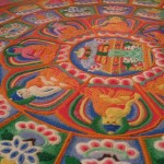 Thousands of Buddhas making sense of Tibetan art
