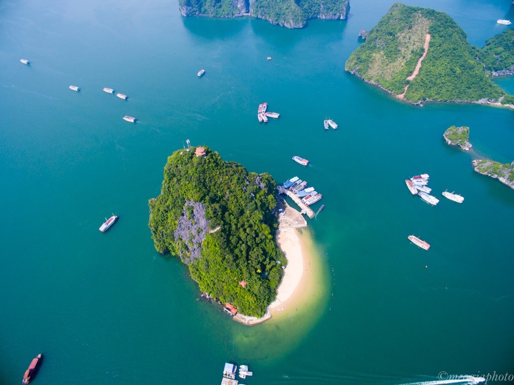 halong bay travel guides